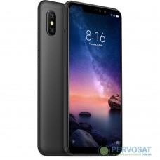 Мобильный телефон Xiaomi Redmi Note 6 Pro 3/32GB Black