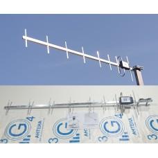 CDMA/3G Антенна Yagi 16КА