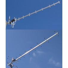 Т2/3G Антенна Yagi 17КА Uni