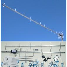 CDMA/3G Антенна Yagi 24КА Telescope