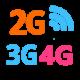 CDMA/3G Антенны