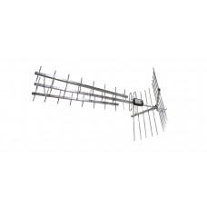 Т2 Антенна DVB_64DRK Mega
