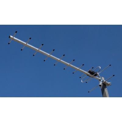 Эфирные ТВ антенны оптом и в розницу. Цена, купить антенну для цифрового телевидения Т2 (DVB-T2) DVB_16ECO