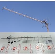 Т2 Антенна DVB_19КА