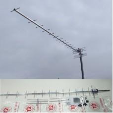 Т2 Антенна DVB_24КА