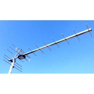 Эфирные ТВ антенны оптом и в розницу. Цена, купить антенну для цифрового телевидения Т2 (DVB-T2) DVB_16КА