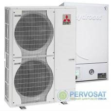 Тепловой насос Mitsubishi Electric PUHZ-SHW230YKA + Hydroset UNI-3RC