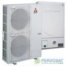 Тепловой насос Mitsubishi Electric PUMY-P200YKM + Hydroset UNI-3RC