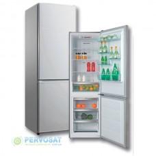 Холодильник SMART BM308WAS (нерж.)