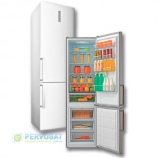 Холодильник SMART BM360WAW (белый)
