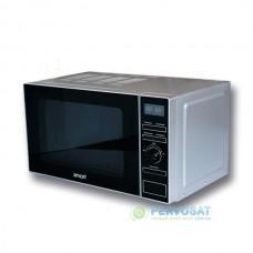 Микроволновая печь SMART MWO20ESM-QJ (700Вт., 20л.)