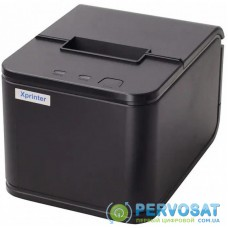 Принтер чеков X-PRINTER XP-C58H Ethernet (XP-C58H-Е0043)