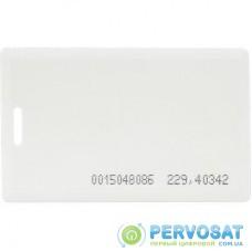 Бесконтактная карта GreenVision Em-Marine GV-EM Card-003 (1уп-25шт) (4179)