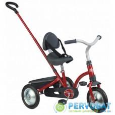 Детский велосипед Smoby Зуки, металлический с багажником (740800)