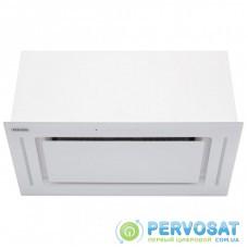 Вытяжка кухонная ELEYUS GEMINI 800 LED 52 WH