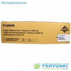 Оптический блок (Drum) Canon C-EXV49 C3325i (8528B003)