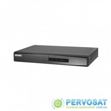 Регистратор для видеонаблюдения Hikvision DS-7604NI-K1(C)
