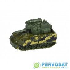 Same Toy Машинка Model Car Армия САУ (в коробке)