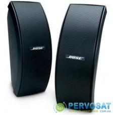 Домашний кинотеатр Bose Model 151 SE Black (34103)