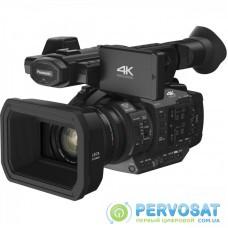 Цифр. відеокамера 4K Panasonic HC-X1EE