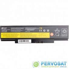 Аккумулятор для ноутбука Lenovo ThinkPad E560 Series (45N1758) 10.8V 4400mAh PowerPlant (NB480685)