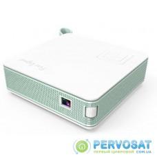 Проектор AOpen PV12 (DLP, WVGA, 150 lm, LED) WiFi