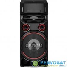 Акустична система LG XBOOM ON88 2.1, FM, Multi Color Lighting, Karaoke, Bass Blast, Wireless