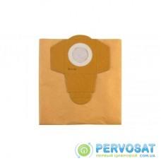 Аксессуар к пылесосам EINHELL мешки бумажные, 20л, 5шт (2351152)