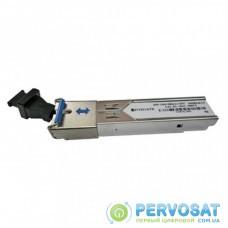 Модуль SFP FoxGate WDM, 1.0 G, 3 км, LC SM, TX1310 нм (SFP-1SM-1310nm-3LC)