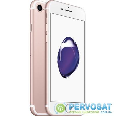 Мобильный телефон Apple iPhone 7 32GB Rose Gold (MN912FS/A)