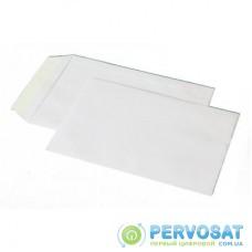 Конверт КУВЕРТ С4 (229х324мм) white, Peel & Seal, 50шт (4040_50)