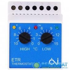 Терморегулятор OJ Electronics ETR/F-1447A (000000662)