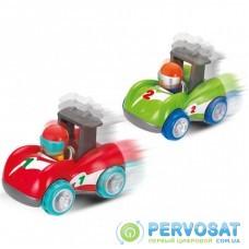 Развивающая игрушка Keenway Гоночнаямашинка Нажимайиедь (K32656*B02LH17*)