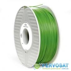 Пластик для 3D-принтера Verbatim ABS 1.75 mm GREEN 1kg (55014)