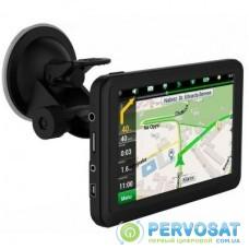 Автомобильный навигатор Globex GE516