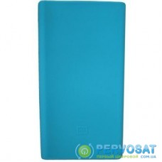 Чехол Xiaomi для Power bank 20000 mAh Blue (2827241)