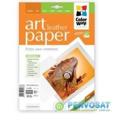 Бумага ColorWay Letter (216x279mm) ART, matte, leather (PMA220010LLT)
