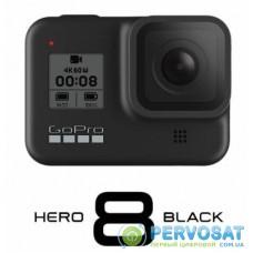 Экшн-камера GoPro Hero 8 Black (CHDHX-801-RW)