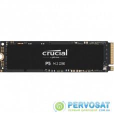 Накопитель SSD M.2 2280 250GB Micron (CT250P5SSD8)