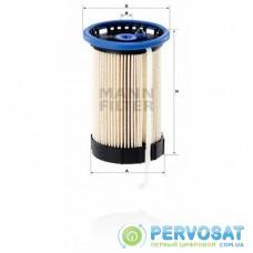 Фильтр топливный Mann PU8014