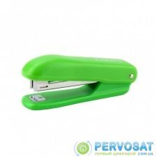 Степлер Axent Standard No. 10/5, 15 sheets, Light green (4222-09-A)