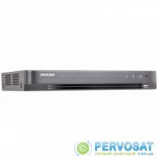 Регистратор для видеонаблюдения HikVision DS-7208HQHI-K2