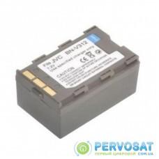 Аккумулятор к фото/видео EXTRADIGITAL JVC BN-V312 (DV00DV1192)