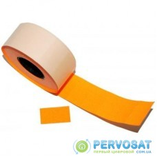 Этикет-лента Aurika 26х16 orange (2616O)