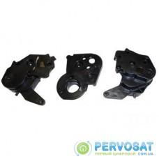 Крышка (пластина) боковая 3шт Q2612A HP 1010/1012/1015/3015/ 3020/3030 VEAYE (PC2612A-VE)