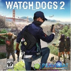 Игра PC Watch Dogs 2