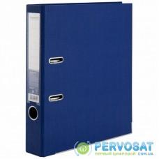 Папка - регистратор Axent Prestige+ А4 5 см Арочный синяя (1721-02C-A)