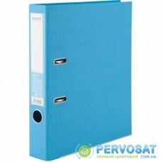 Папка - регистратор Axent Prestige+ А4 5см Арочный светло-голубая (1721-29C-A)