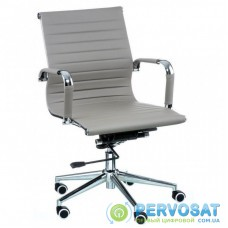 Офисное кресло Special4You Solano 5 artleather grey (000004114)