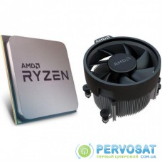 Процессор AMD Ryzen 5 1500X (YD150XBBAEMPK)